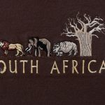 Three animal baobab