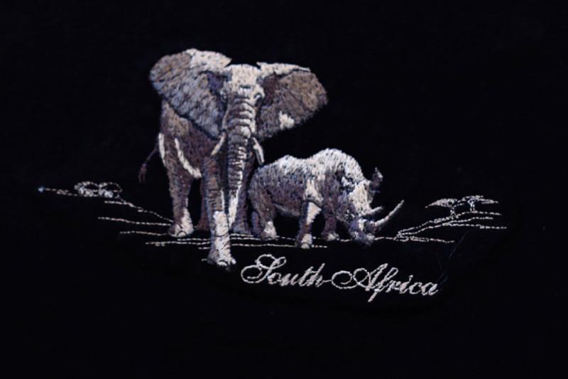Elephant Rhino Hills CU