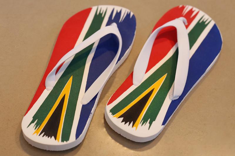 Ripped-SA-Flag